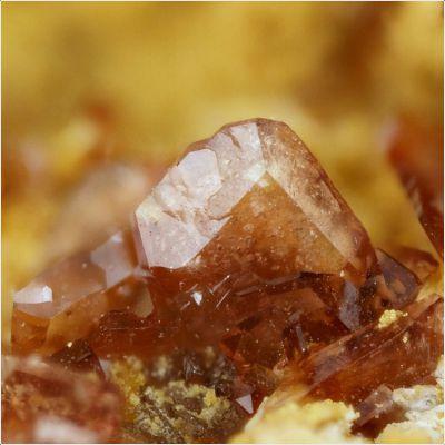 фотография минерала Дестинезит