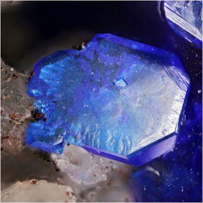 фотография минерала Диаболеит