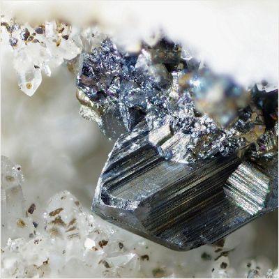 фотография минерала Диафорит