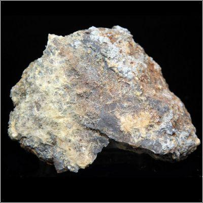 фотография минерала Дитрихит