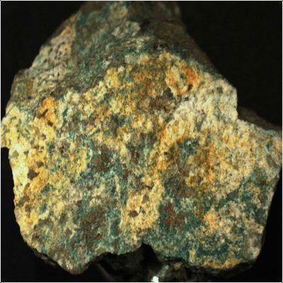 фотография минерала Дитцеит