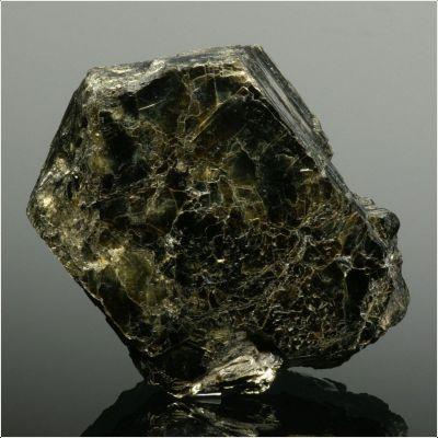 фотография минерала Аннит