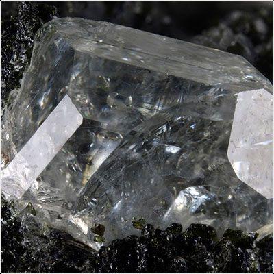 фотография минерала Анортит