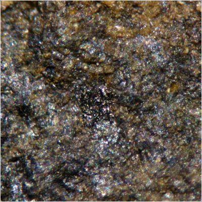фотография минерала Долоресит