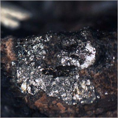 фотография минерала Домейкит