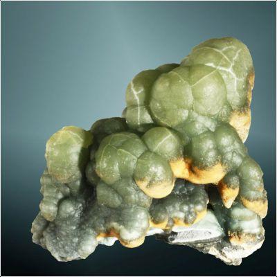 фотография минерала Дойлеит