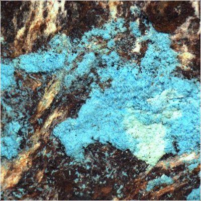 фотография минерала Джорджеит