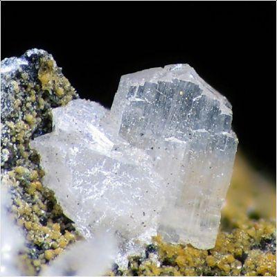 фотография минерала Джорджиадесит
