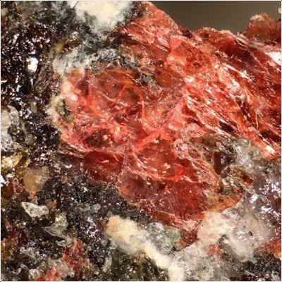 фотография минерала Джиллеспит