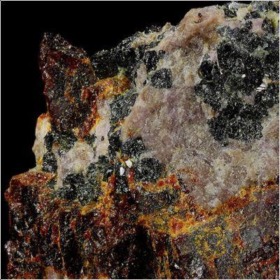 фотография минерала Джерриджиббсит