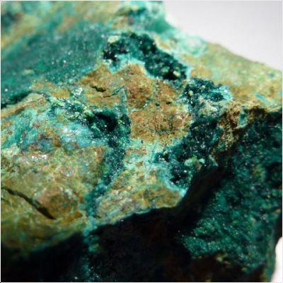 фотография минерала Корнваллит