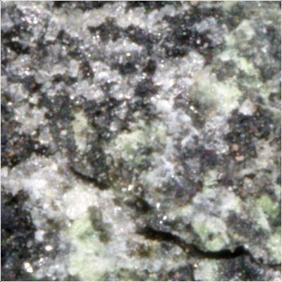 фотография минерала Дельриоит