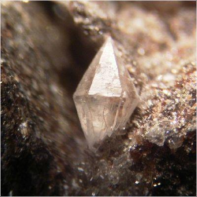 фотография минерала Альстонит