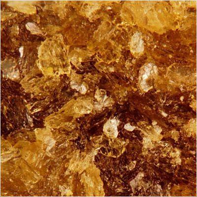фотография минерала Алюминокопиапит