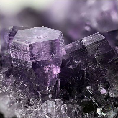 фотография минерала Амезит