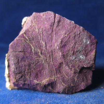 фотография минерала Гетерозит