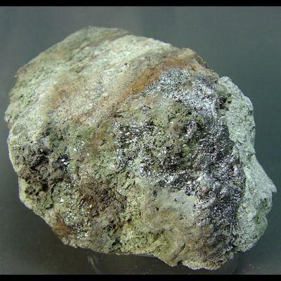 фотография минерала Рениит