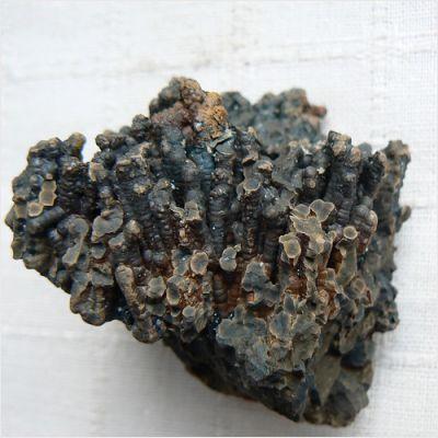 фотография минерала Кариохроит