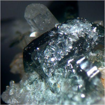 фотография минерала Пеникисит