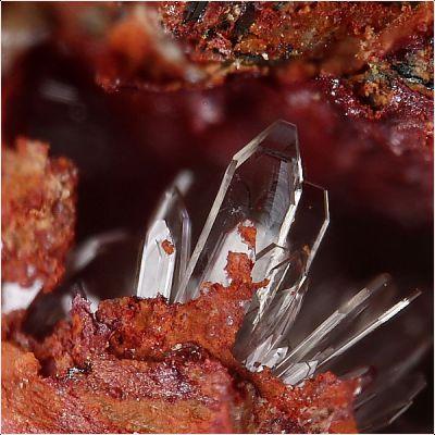 фотография минерала Перетаит