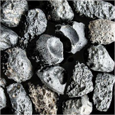 фотография минерала Тектиты