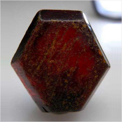 фотография минерала Вюртцит