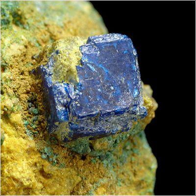 фотография минерала Псевдоболеит