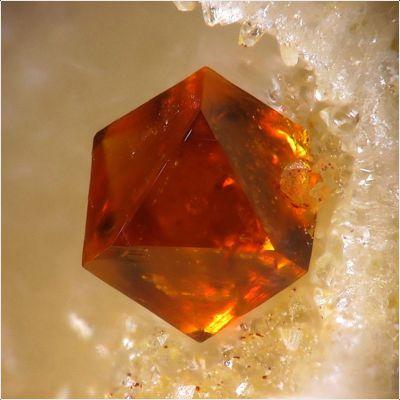 фотография минерала Ярозит