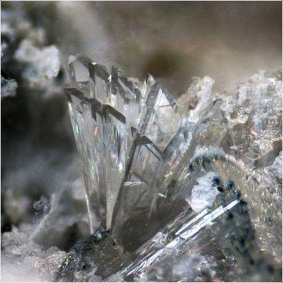 фотография минерала Кастнингит