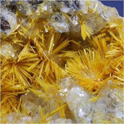 фотография минерала Болтвудит
