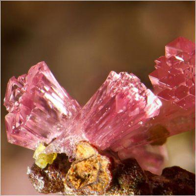 фотография минерала Мигельромероит