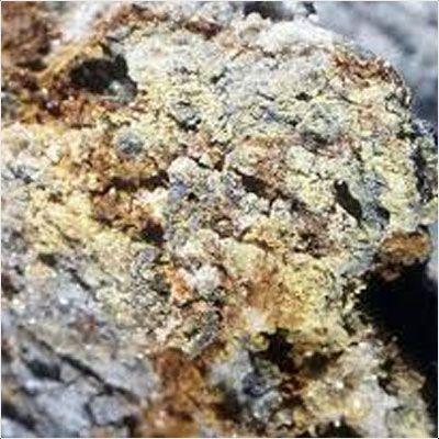 фотография минерала Шайдамуит