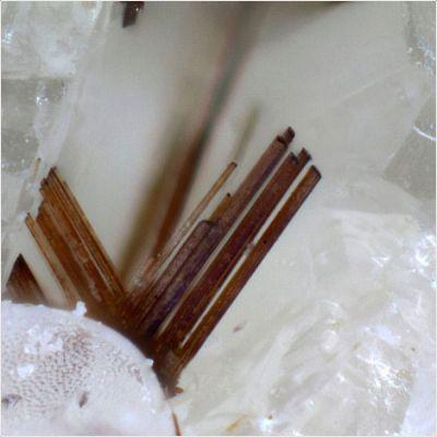 фотография минерала Лаахит