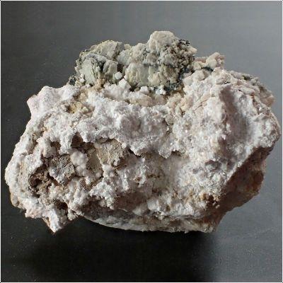 фотография минерала Оршаллит