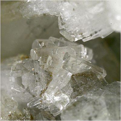 фотография минерала Подлесноит