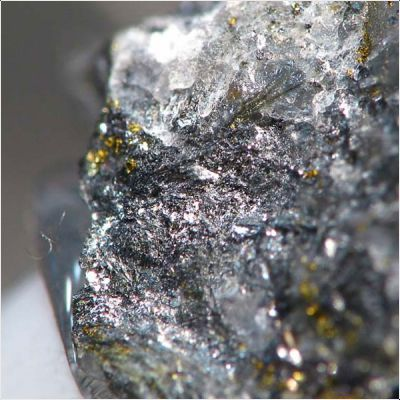 фотография минерала Бабкинит