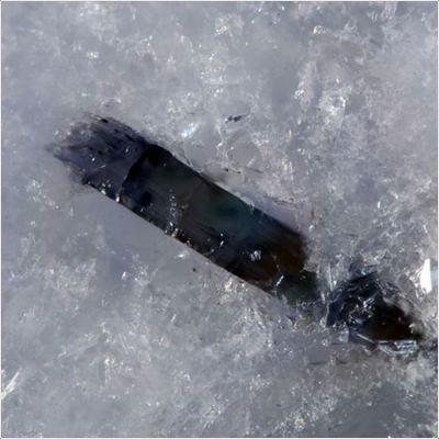 фотография минерала Ренгеит