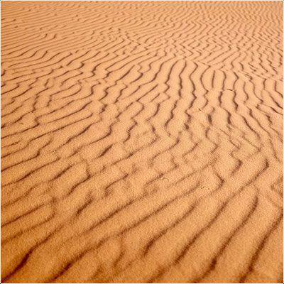 фотография минерала Песок