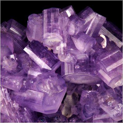 фотография минерала Фторапатит