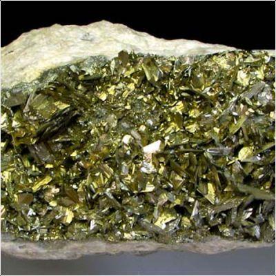 фотография минерала Марказит