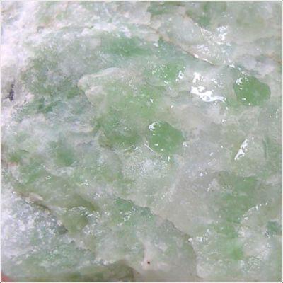 фотография минерала Гидрогроссуляр