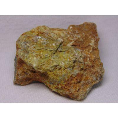 фотография минерала Биверит-(Cu)