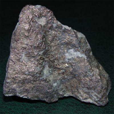 фотография минерала Никелин