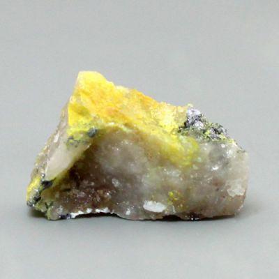 фотография минерала Бетпакдалит-NaCa