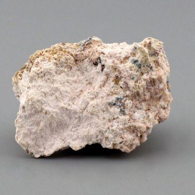 фотография минерала Лейкосфенит
