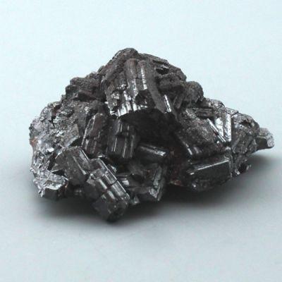 фотография минерала Браунит