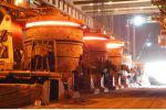 Новый экологически чистый сталеплавильный процесс разработан в Швеции
