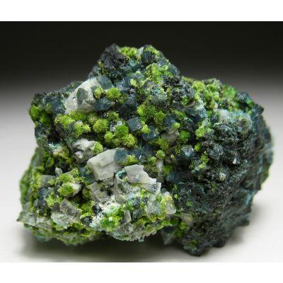 фотография минерала Фармакосидерит