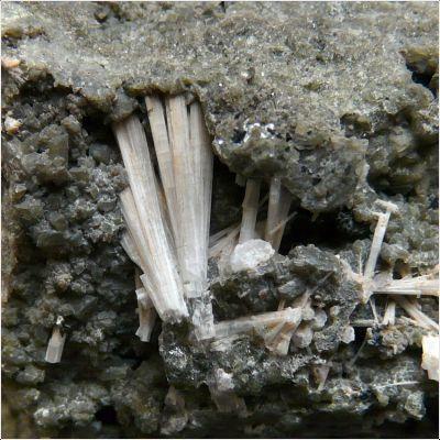 фотография минерала Калиофилит