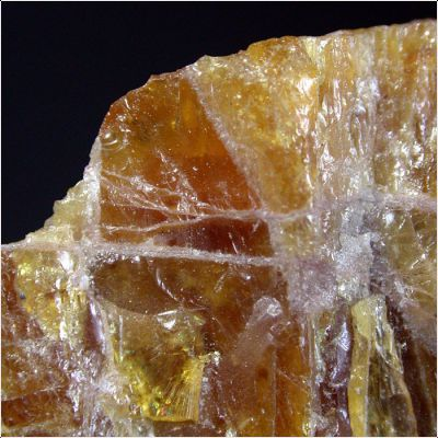 фотография минерала Вагнерит